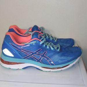 Asics Gel Nimbus 10 - Running Shoes Sz 8.5